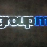 Photo taken at GroupM by Akshay B. on 8/28/2012