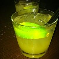 Photo taken at Drum Bar by Dorian S. on 6/16/2012