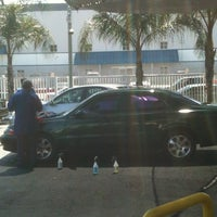 Valley car wash van nuys van nuys ca photo taken at valley car wash by monica s on 972012 solutioingenieria Images