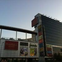 Foto tomada en Mall Plaza Alameda por Orlaando F. el 2/14/2012