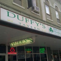 Photo taken at Duffy's Tavern by DJ D. on 5/3/2012