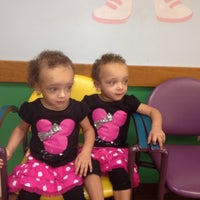 Photo taken at Southside Pediatric Clinic by Tya on 2/13/2012
