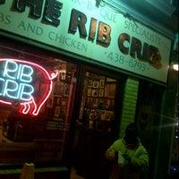 Photo taken at Rib Crib by Samuel M. on 3/11/2012