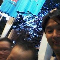 Photo taken at hayaT-shirt by ARM S on 8/30/2012