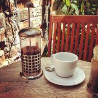 7/2/2012 tarihinde Hakan A.ziyaretçi tarafından Kahve 6'de çekilen fotoğraf