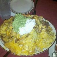 Photo taken at El Toro Cafe by Matthew M. on 3/18/2012