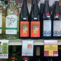 Photo taken at Super Market Liquors by Josh P. on 4/18/2012