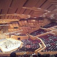 Foto scattata a Philharmonie da Etienne E. il 2/8/2012