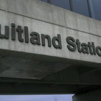 Photo taken at WMATA Green Line Metro by Phil W. on 3/3/2012