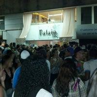 Photo taken at Balaio Café by Hudson R. on 2/22/2012