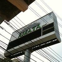 Photo taken at Amata Nakorn Industrial Estate by Champion on 4/13/2012