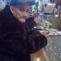Photo taken at Mateus' Restaurant & Bar by Tashia O. on 3/16/2012