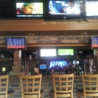Photo taken at Phil's Restaurant and Sports Lounge by Christopher B. on 7/15/2012