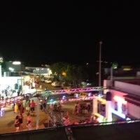 8/30/2012 tarihinde Şafakziyaretçi tarafından Gümbet Barlar Sokağı'de çekilen fotoğraf