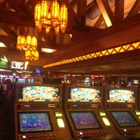 Photo taken at Snoqualmie Casino by Jana O. on 8/30/2012