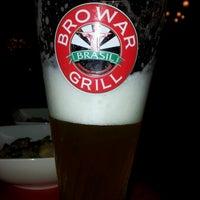 Photo taken at Browar Grill De Brasil by Artur N. on 5/19/2012