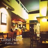 Photo taken at Starbucks by Hendra N. on 7/10/2012