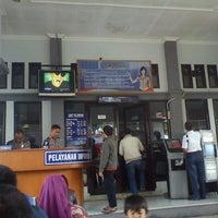 Photo taken at Samsat Depok II by Adwin K. on 9/3/2012