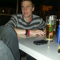 Photo taken at Corner Pub by Sándor K. on 7/12/2012