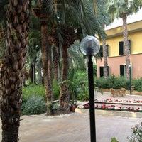 Foto tomada en Hotel Milenio por Clara S. el 5/18/2012