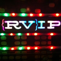 Photo taken at RVIP Lounge / Karaoke RV by San T. on 3/16/2012