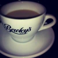 Photo taken at Bewley's Café by Julentxo on 7/30/2012