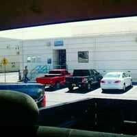 Photo taken at PNM Electric Service Center by Char Miller P. on 6/12/2012
