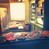 Das Foto wurde bei Vits Cafe & Rösterei von Matthias S. am 7/7/2012 aufgenommen