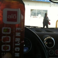 Photo taken at Sunoco by Krista D. on 4/18/2012