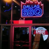 Photo taken at Dallas BBQ by Cheavor D. on 2/22/2012