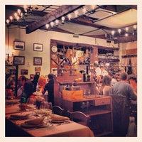 Foto scattata a Taverna Trilussa da Seandkate il 5/5/2012