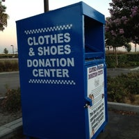 Photo taken at Clothing Donation Center by ShAnOn H. on 9/7/2012
