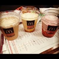 Photo taken at McDonald's by Jill Van V. on 8/21/2012