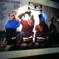Photo taken at Blondies Sports Bar by Garrett S. on 5/24/2012