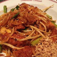 Photo taken at Siamese Street Restaurant by Myrna V. on 6/23/2012