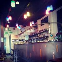 Photo taken at Café Klimt by Louise R. on 4/7/2012