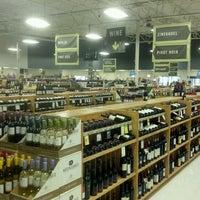 Photo taken at Total Beverage by Chris K. on 6/9/2012
