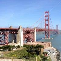 Photo taken at City of San Francisco by MrsHenryBrandt on 7/1/2012