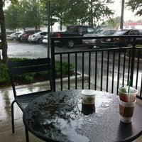Photo taken at Starbucks by Peter S. on 6/9/2012