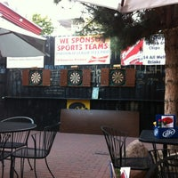 Photo taken at Jack & Ginger's by Jennifer K. on 8/25/2012