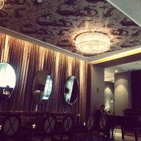 Photo taken at The Waldorf Hilton by Frederik C. on 5/2/2012