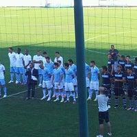 Photo taken at Centro Sportivo Formello SS Lazio by Elena B. on 7/31/2012