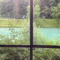 Photo taken at KOMET by Nicolas B. on 6/26/2012
