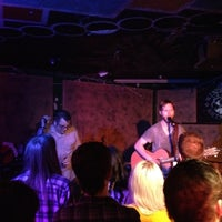 Photo taken at Windmill Brixton by Mike H. on 6/10/2012