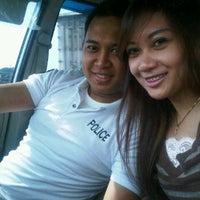 Photo taken at Samsat Depok II by Angga P. on 5/7/2012