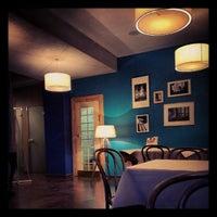 Снимок сделан в Квартира №55 / Flat №55 пользователем Alexander S. 8/19/2012