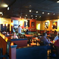 Photo taken at Moe's Southwest Grill by Charlie D. on 3/21/2012