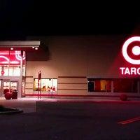 Photo taken at Target by Jonathan M. on 3/3/2012