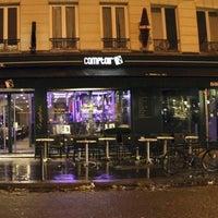 Photo prise au Le Comptoir K par Minjun S. le2/13/2012