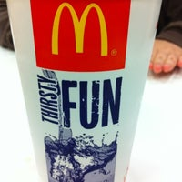 Photo taken at McDonald's by Lucy R. on 6/20/2012
